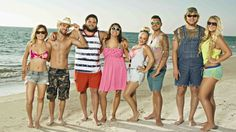 New Season of #PartyDownSouth 2 and a Brand New Series #PontoonPayday | CMT