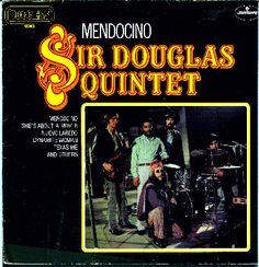 Herberts Oldiesammlung Secondhand LPs Sir Douglas Quintet ...