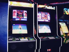 Punch-Out!! Nintendo hit the Arcade!