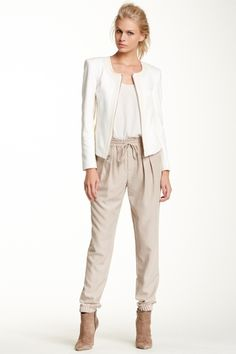 Luxe Trackpant from HauteLook on Catalog Spree