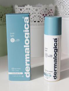 Beauty from Liz -blogissa esitellään kivasti Dermalogican tuotteita. Dermalogica, Drink Bottles, Skincare, Pure Products, Drinks, Beauty, Beverages, Skin Care, Drink