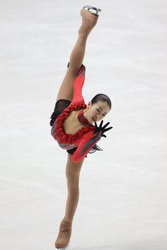 Mao Asada - All Japan Figure Skating Championship - Day 3