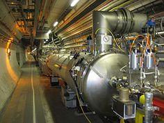 CERN , Geneva, Switzerland