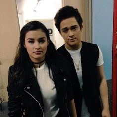 Em ‏ Nov 21 Game face on Liza (cto) Amore LizQuenOnAsap --- View translation Loving You Movie, Enrique Gil, Liza Soberano, Game Face, I Love You, My Love, Nov 21, Instagram Posts, Movies