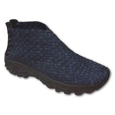 Bernie Mev Womens Chesca Hike Woven Shoes (41, Jeans) ** Read more reviews of the product by visiting the link on the image.