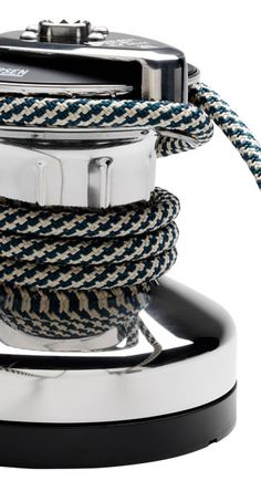 ANDERSEN Stainless Steel Winches