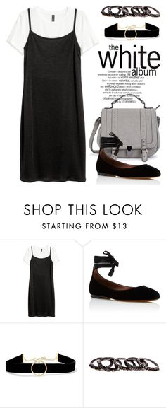 """Jan 29th (tfp) 2955"" by boxthoughts ❤ liked on Polyvore featuring Tabitha Simmons, Anissa Kermiche, Free Press and tfp"