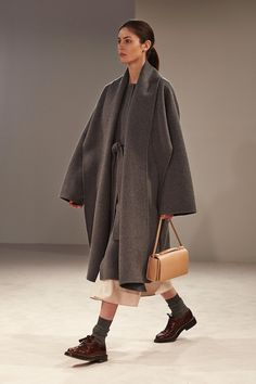 The Row Herfst/Winter 2014-15 (14)  - Shows - Fashion