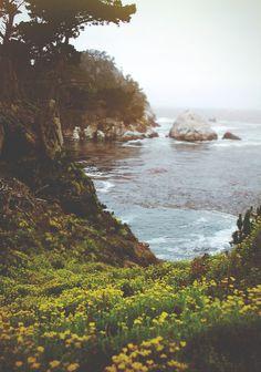 JE veux etre ici à ce moment c'est calme et c'est une place ou ce détacher de toutes vous souffrance