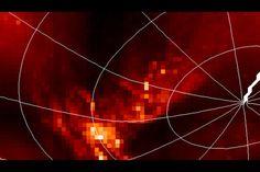Fog Detected on Surface of Saturn Moon Titan