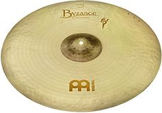 "Meinl Cymbals B22SACR Byzance 22"" Vintage Benny Greb Signature Sand Crash/Ride Cymbal with Rivets >>> Find out more about the great product at the image link."