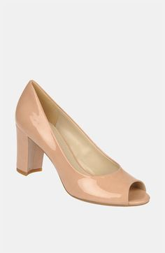 Naturalizer 'Carmen' Pump available at #Nordstrom