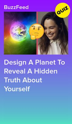 """Design A Planet To Reveal A Hidden Truth About Yourself. I got """" You are one with nature. Quizzes For Kids, Fun Quizzes To Take, True Colors Personality, Personality Quizzes, Princess Quizzes, Princess Disney, Quizzes Funny, Random Quizzes, Disney Channel Quizzes"""