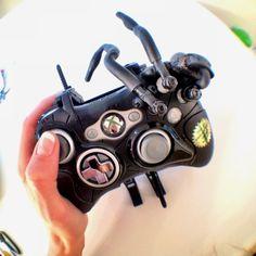 Avenger controller