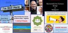 Living with Neuroendocrine Cancer - Popular Articles