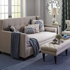 """Hester Lift-Up Daybed 