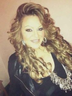 Jenni Rivera...beautifullll