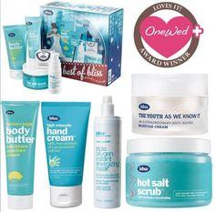 bliss skin care