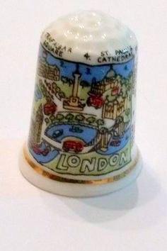 Hey, I found this really awesome Etsy listing at https://www.etsy.com/listing/233616273/vintage-antique-unique-porcelain-london
