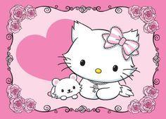 Sanrio Charmmy Kitty and Sugar