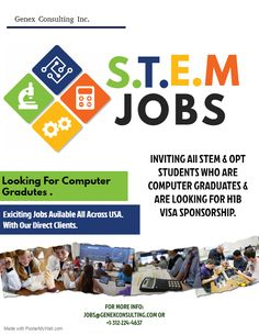 21 quick STEM activities for when you're in a hurry Flyer Design Templates, Flyer Template, School Fair, Event Flyers, Share Online, Job Opening, Science Fair, Social Media Graphics, Science And Technology