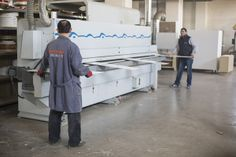 From our factory in ISTANBUL