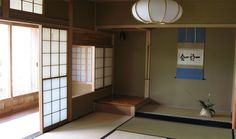 Japanese-interior-design