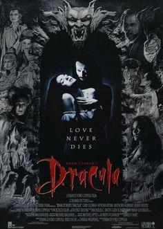 Bram Stoker's Dracula - 1992