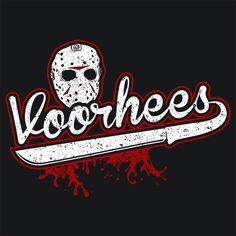 Jason Voorhees Friday The 13th Halloween