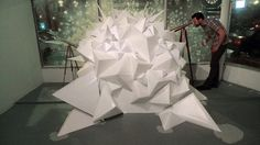 Architizer Blog » Indo Projects: Window Couture Spicing up the Storefront