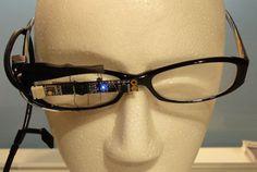 ios eye tracking
