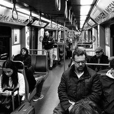 #metro #lisboa #portugal  Sempre a correr por aqui...