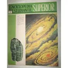 enciclopedia estudiantil superior