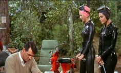 MAN's FAVOURITE SPORT Late comedy from Howard Hawks, starring Rock Hudson as a charlatan fisherman pursued by the mercurial Paula Prentiss. Along the lines of Bringing Up Baby, but lacking the madcap genius of Grant and Hepburn. Latest Comedy, Scuba Wetsuit, Latex Costumes, Latex Hood, Womens Wetsuit, Creatures Of The Night, Latex Catsuit, Kate Beckinsale, Famous Women