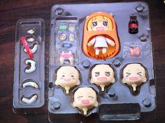 $35.96 (Buy here: https://alitems.com/g/1e8d114494ebda23ff8b16525dc3e8/?i=5&ulp=https%3A%2F%2Fwww.aliexpress.com%2Fitem%2FHimouto-Umaru-chan-Japanese-Anime-Nendoroid-524-Umaru-beloved-cola-potato-chips-PVC-Action-Figure-Collection%2F32571633277.html ) Himouto! Umaru-chan Japanese Anime Nendoroid 524 Umaru beloved cola potato chips PVC Action Figure Collection Model Kid Toy Doll for just $35.96
