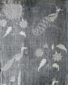 Anne Bullock 1715 by The Textile Blog, via Flickr