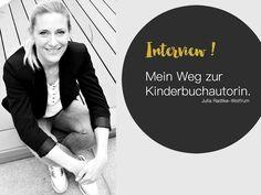 Interview | Mein erstes eigenes Kinderbuch + Verlosung.