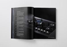 Best Awards - Alt Group. / Fisher & Paykel Product Brochure