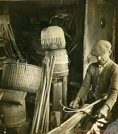 Nantucket Baskets, Nantucket Island, Indian Baskets, Old Baskets, Places In America, Beautiful Places To Live, Family Roots, Out To Sea, Art N Craft