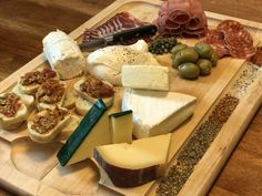 Image result for cheese tray ideas