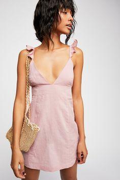 Josie Mini Dress | Free People