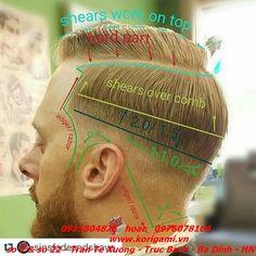 HỌC NGHỀ BARBER TẠI TRUNG TÂM DẠY NGHỀ TÓC NAM NỮ HÀ NỘI dạy nghề barber uy tin tại hà nội tìm chỗ học nghề barber địa chỉ dạy học barber  Korigami số 7 và số 22 Trần Tế Xương, Trúc Bạch, Ba Đình, Hà Nội Hotline 0915804875 hoặc 0976078164