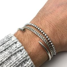 Mens Diamond Bracelet, Mens Gold Bracelets, Bangles, Men Accesories, Fashion Accessories, Silver Man, Men Necklace, Bracelet Designs, Men's Jewelry