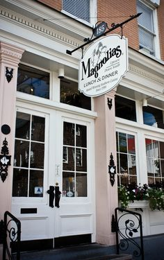 magnolia restaurant charleston - Carpet bagger plate was awesome. Beef filets and fried oysters.
