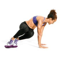 Flatter Abs in 5 Minutes! - SELF