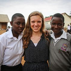 Reversethecourse.org. After learning about the many girls in developing countries who never have an opportunity to go to school, 12-year-old Mary Grace Henry of Harrison, New York decided that she would help at least one girl get an education...