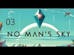No Man's Sky - Прохождение на русском #3 12 ячеек мультитула!