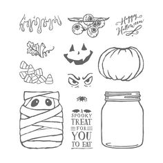 The Jar of Haunts Stamp Set is one of My Favorite Things from the Stampin' Up! 2016-2017 Holiday Catalog.  For more details about this product and to shop, visit: http://www.stampinup.com/ECWeb/ProductDetails.aspx?productID=142247&dbwsdemoid=2026178