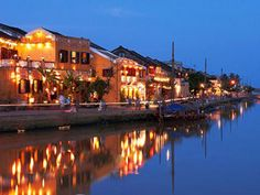 Hoi An named among top 10 romantic destinations  VietNamNet Bridge – The US news station CNN has listed Hoi An City in Viet Nam among 10 little-known spots that are equally dreamy.  #vietnamtravelnews #vntravelnews #vietnamnews  #traveltovietnam #vietnamtravel #vietnamtour