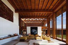 RW House, Rio